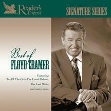 Floyd Cramer - Best of Floyd Cramer - Zortam Music