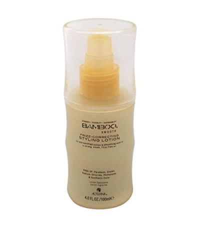 Alterna Bamboo Smooth Frizz-Correcting Styling Lotion, 4 fl. oz.
