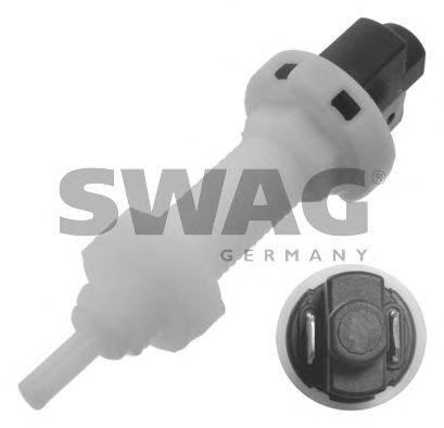 SWAG 70912229Interruptor de luz de freno