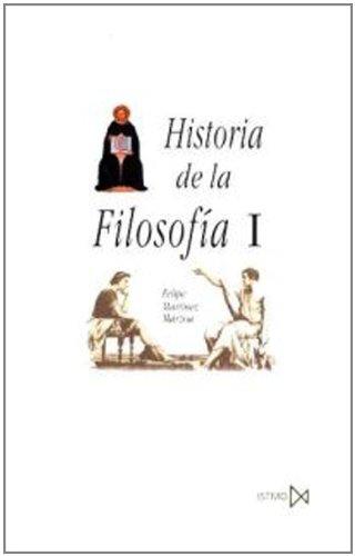 Historia de la Filosofía I (Fundamentos)