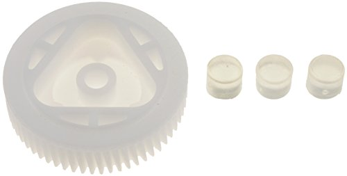 Dorman 74409 Window Regulator Gear for Select Ford/Mazda Models (97 F150 Window Regulator compare prices)