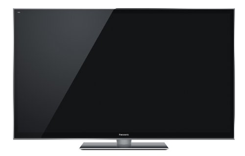 Panasonic VIERA TC-P55VT50 55-Inch 1080p Full HD 3D Plasma TV