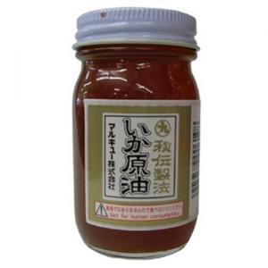 マルキュー(MARUKYU) イカ原油
