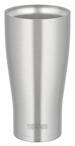 Thermos Vacuum Insulation Tumbler 600Ml Stainless Jda-600 S front-510512