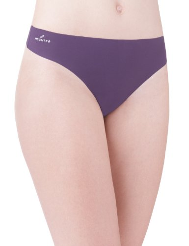 Daniel Hechter Lingerie Damen String   - Violett - Violet - 36 (Herstellergröße: 38)