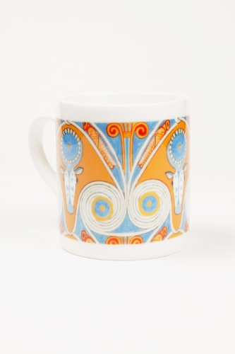 Thebes Bone China Mug