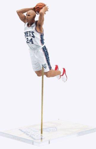 McFarlane's Sportspicks NBA Series 5 : Richard Jefferson - White Jersey - 1