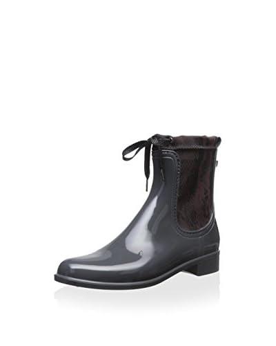 Igor Women's Urban Serpiente Short Rain Boot