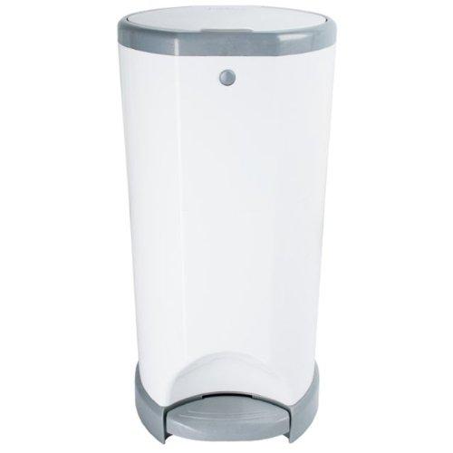 Buy diaper dekor plus diaper disposal system for Dekor classic diaper pail refills
