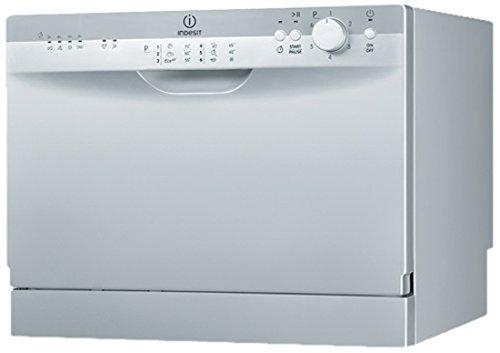 Indesit ICD 661 S EU Libera installazione A lavastoviglie