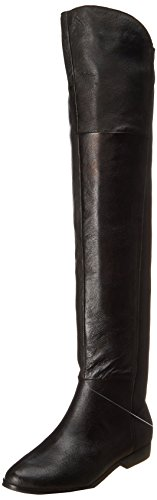 Chinese Laundry Women's Riley Smooth Leather Riding Boot