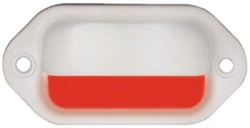Th Marine Led-51818-Dp Companion Way Light, White/Red