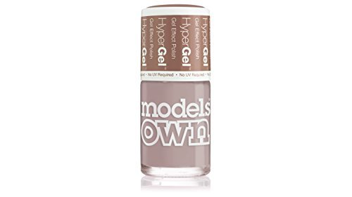 Models Own HyperGel Polish - SG030 Midsummer Mauve C14/53293 by Models Own (Models Own compare prices)