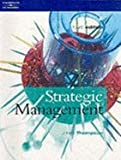 Strategic Management - Awareness & Change (3rd, 97) by Thompson, John [Paperback (2001)] (007115017X) by Thompson