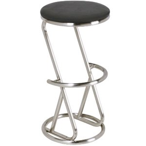 Bar Room Furniture - Backless Bar Stool
