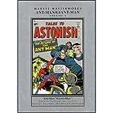 Marvel Masterworks: Ant-Man Giant-Man - Volume 1