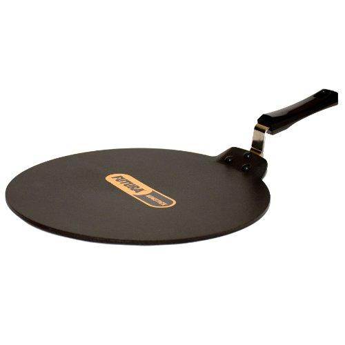 Hawkins/Futura Q41 Nonstick Flat Dosa Tava/Griddle, 13-Inch (Tawa Roti Pan compare prices)