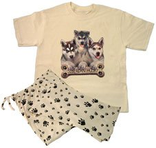Buy Husky Lounge Wear Set