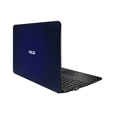 Asus A555LF-XX211D 15.6-inch Laptop(Core i3 4005U/4GB/1TB/DOS/Nvidia GeForce 930M Graphics), Glossy Gradient Blue