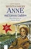 Anne auf Green Gables. (Big Book). Anne auf Green Gables / Anne in Avonlea. ( Ab 10 J.).