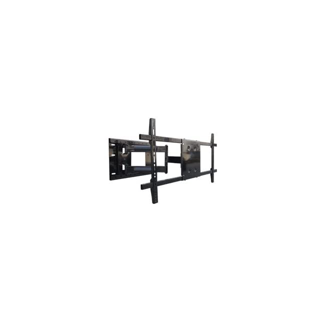 Full Motion Articulating Tilt Swivel Feature Wall Mount for Vizio M501d A2R LED TV **Extends 26 Inches** *