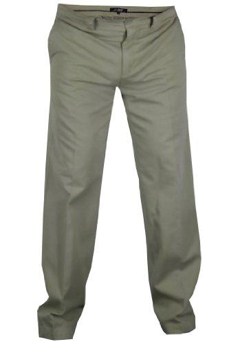Allsize -  Pantaloni  - Uomo cachi 42