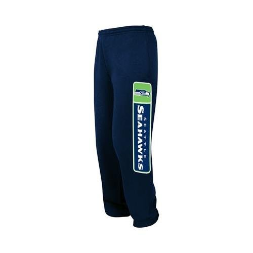 Seattle Seahawks Majestic Men's Sweatpants at Amazon.com