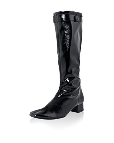 KENTIA Stiefel schwarz