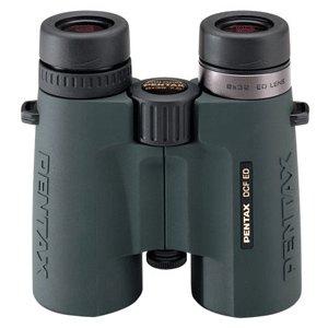 Pentax Imaging 8X32 Dcf Ed Binocular (62622) -