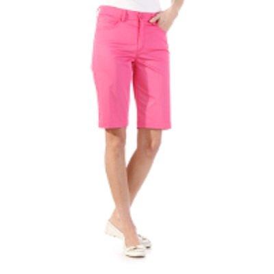 golfino-en-coton-stretch-bermuda-femme-taille-36