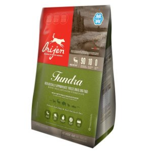Orijen Freeze Dried Tundra Adult Dry Dog Food