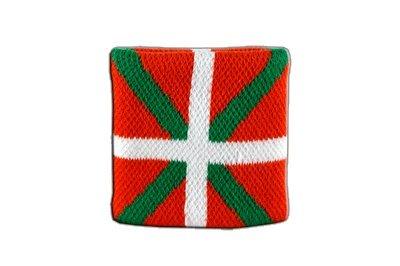 Digni-Poignet-ponge-avec-drapeau-Pays-Basque