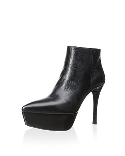 Miu Miu Women's Leather Bootie