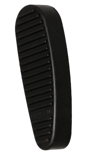 Aim Sports M4 6 Position Extended Car Buttpad, Small, Black