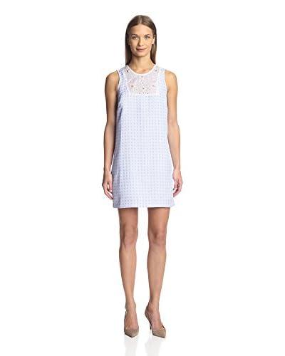 Romeo & Juliet Couture Women's Sleeveless Woven Dress
