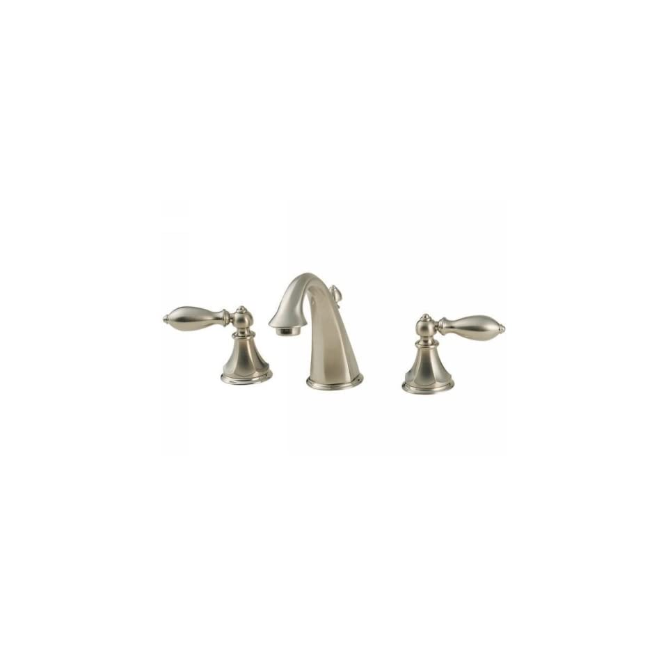 Price Pfister T49 E0BK Catalina 8 Widespread Bathroom Faucet   Brushed Nickel