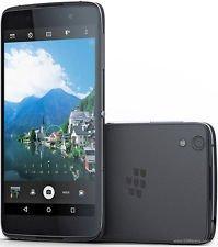 Blackberry DTEK50 (16GB, Carbon Grey)