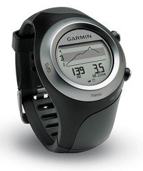 Garmin Forerunner 405 Wireless GPS-Enabled Sports Watch with Heart Rate Monitor