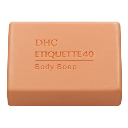 DHC薬用エチケット40ソープ