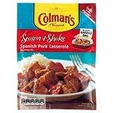 Colmans Season & Shake Spanish Pork Casserole 48g