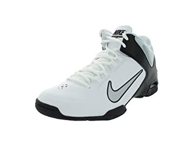 Buy Nike Mens Air Visi Pro IV Basketball Shoes by Nike