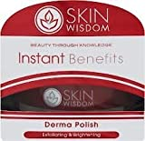 Skin Wisdom Instant Benefits Derma Polish 50ml