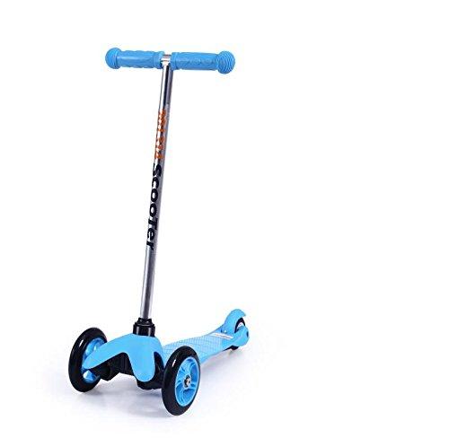 ZFneg-Trois-roues-Scooter-Volant-inclinable-Pdale-de-Scooter-pour-enfants