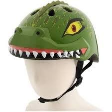 New-Raskullz-Radgon-Toddler-Helmet-Green-Ages-3-5