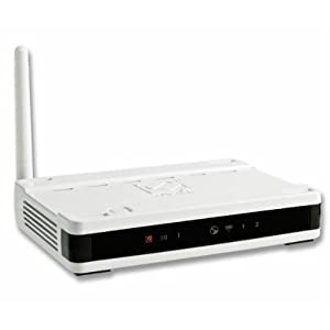 Encore ENHWI-3GN3 3G Mobile Broadband Wireless N150 Router & Repeater $19.99