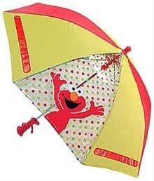 Elmo Umbrella