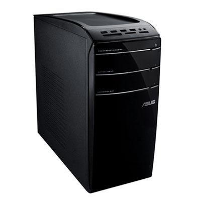 ASUS Essentio CM6870-US-3AC Desktop (Black)