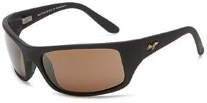 Maui Jim Peahi Sunglasses Unisex by Maui Jim