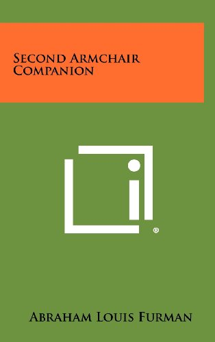 Second Armchair Companion
