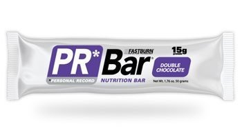 PR bar Double Chocolate Bar (12x1.76oz)
